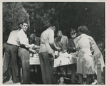 Rotary Picnic 01 by Unknown