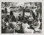 Washington Cavalcade Picnic 02 by Unknown