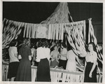 Gardenia Serenade Booth at A.W.S. Carnival by Unknown