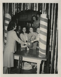 Shave a Balloon Booth at A.W.S. Carnival by Unknown