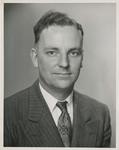 Professor Jonas A. Johannis