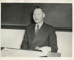 Dr. J.H. Pollard by Unknown