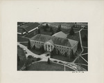 Aerial View of Campus 17 by Unknown