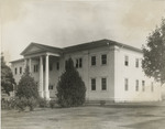 Colonial Hall, 1950