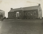 Northup Library, 1950