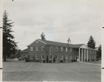 Frerichs Hall by Unknown