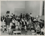 Christian Emphasis Week, 1951