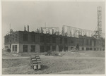 Melrose Hall Construction 03 by Unknown