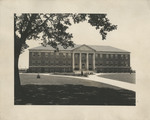 Melrose Hall 01 by Unknown
