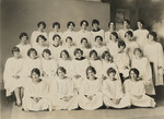 Women's Glee Club by Unknown