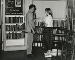Finding Books in Northup Library by Unknown