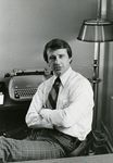 Dean of Students Hayward Hargrove by News-register (McMinnville, Or.)