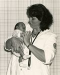 Nursing in the Neonatal Unit by Mary Jane Hill
