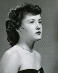 Mary Ruth Dowd by Unknown