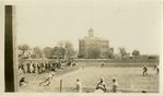Linfield College Baseball Game by Unknown