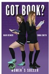 Madi Reimer and Emma Smith Got Book? Poster by Alexis Kerr