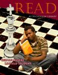 Gerald Rusere READ Poster
