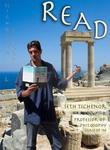 Seth Tichenor READ Poster