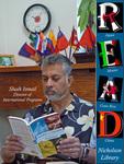 Shaik Ismail READ Poster