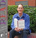 Bob Wolcott READ Poster by Paula Terry and Nicholson Library Staff