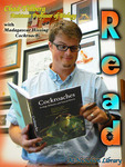 Chad Tillberg READ Poster by Paula Terry and Nicholson Library Staff