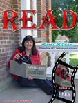 Mardi Mileham READ Poster by Paula Terry and Nicholson Library Staff