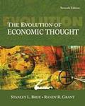 The Evolution of Economic Thought, 7th Edition