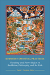Buddhist Spiritual Practices: Thinking with Pierre Hadot on Buddhism, Philosophy, and the Path by David Fiordalis