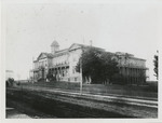 Original Good Samaritan Hospital Building 01