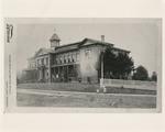 Original Good Samaritan Hospital Building 02 by Towne