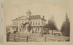 Original Good Samaritan Hospital Building 03 by Towne
