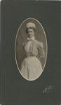 Portrait of Kathleen (Ward) Jamieson by Moore
