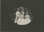 Good Samaritan School of Nursing Class of 1910 by Unknown