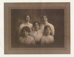 Five Nursing Students by Unknown