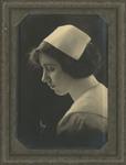 Portrait of a Nursing Student 03 by Aune
