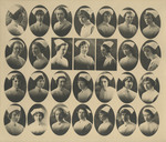 Good Samaritan School of Nursing Class of 1923