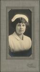 Portrait of a Nursing Student 04 by Davies