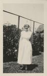 Nurse Gertrude Jane Baillie 01 by Unknown