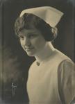 Portrait of a Nursing Student 05 by Aune