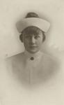 Portrait of a Nursing Student 06 by Bushnell