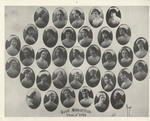 Good Samaritan School of Nursing Class of 1924 by Aune