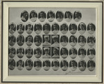 Good Samaritan School of Nursing Class of 1921