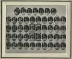 Good Samaritan School of Nursing Class of 1921 by Hamilton-Grove Studio