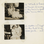 Nurse Harriet Terrill Lefebore's Scrapbook 03