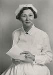 Portrait of Celia Bast by Unknown