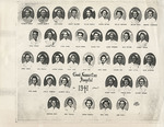 Good Samaritan School of Nursing Class of 1941 by Logan Markham Photos