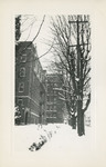 Good Samaritan Hospital Winter Scene