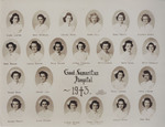 Good Samaritan School of Nursing Class of 1943 by Logan Markham Photos