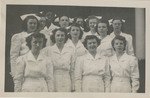 Informal Portrait of Graduates of the Good Samaritan School of Nursing