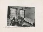 Student Nurses Room